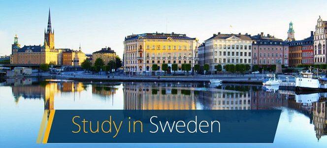دراسة الهندسة فى لسويد
