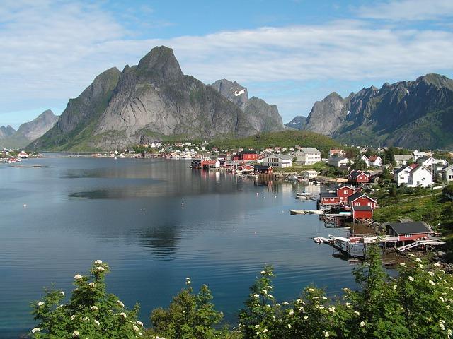 الجنسية النرويجية ... تعرف على الأوراق المطلوبة للحصول عليها