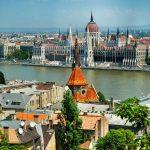 هنغاريا بودابست وأهم الأماكن السياحية بها