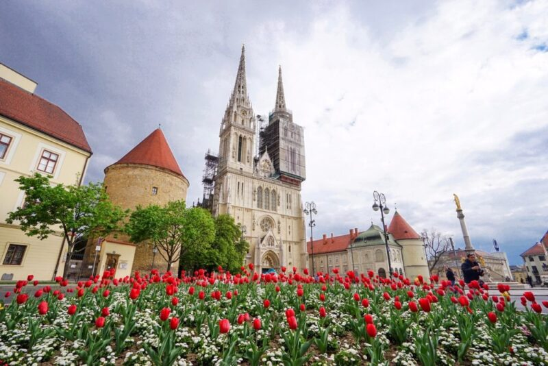 أفضل أماكن رومانسية في كرواتيا