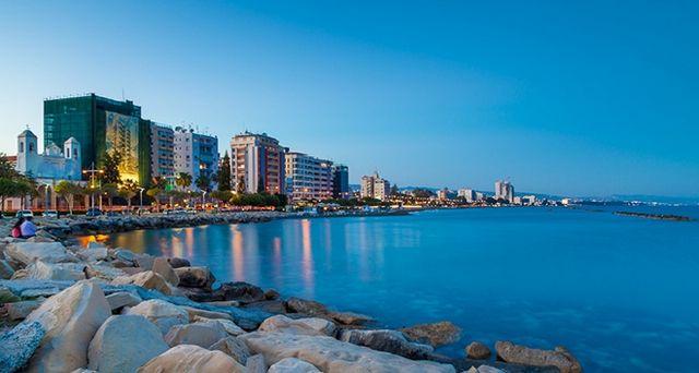 مدينة قبرص