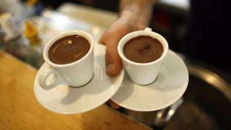 اسماء القهوة الايطالية