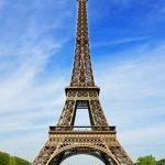 معلومات عن برج ايفل الأكثر شهرة فى فرنسا