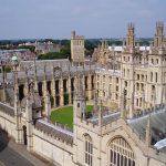 تخصصات جامعة اكسفورد أيقونة جامعات بريطانيا