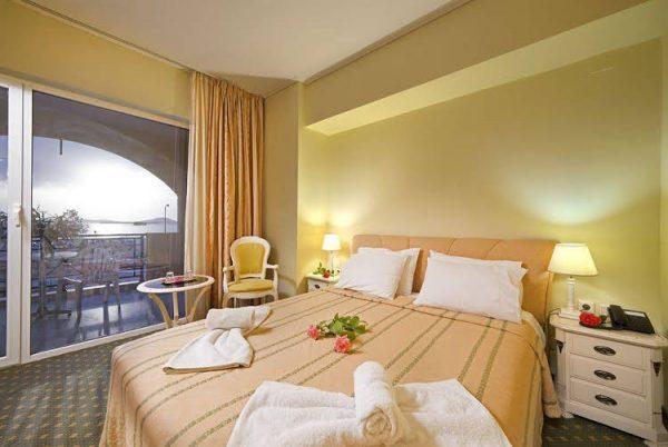 غرف بريستول جبل طارق