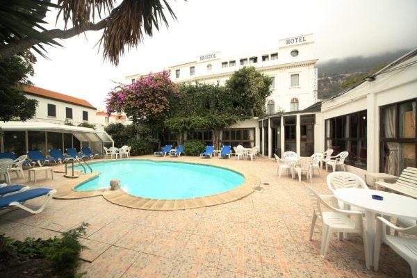 فندق برستول جبل طارق