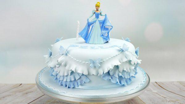 كعكة الأميرة