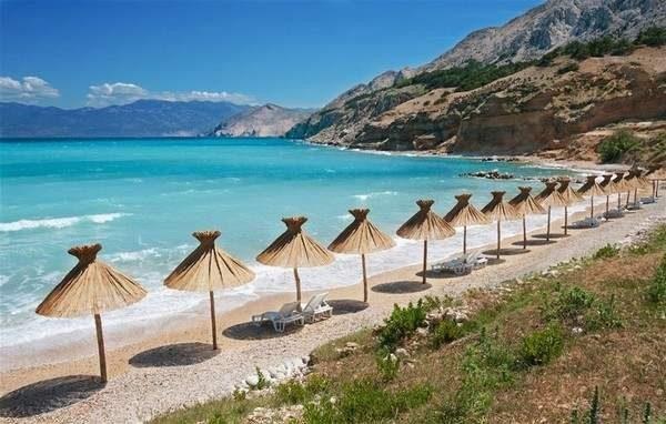 أجمل جزر كرواتيا لشهر العسل