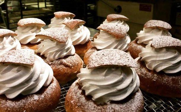 حلويات سويدية.... تعرف على طريقة إعدادها