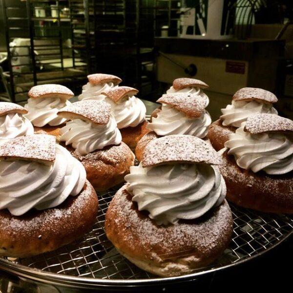 Photo of حلويات سويدية…. تعرف على طريقة إعدادها