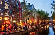 شهر العسل في هولندا ... بلد الحب والزهور وطواحين الهواء