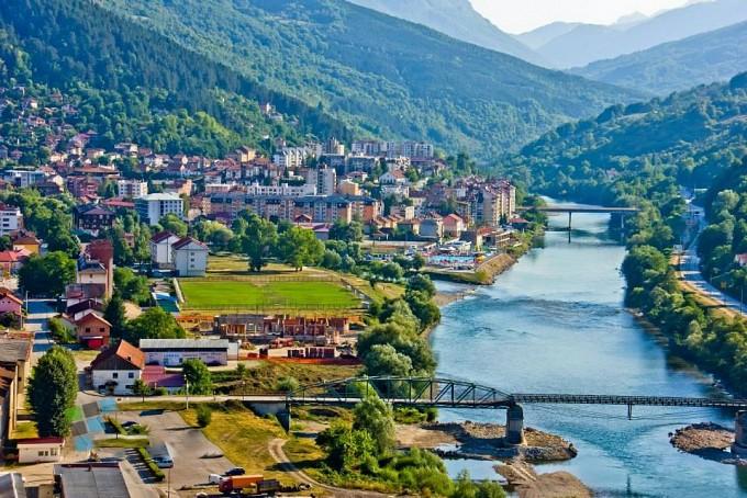 Photo of فنادق البوسنة … تعرف على أفضلها
