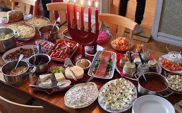 اكلات من المطبخ السويدي تستحق التجربة