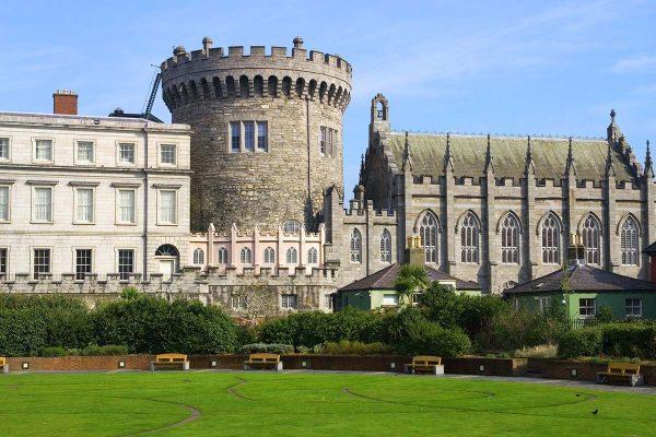 الجامعات الأيرلندية المصنفة دوليا