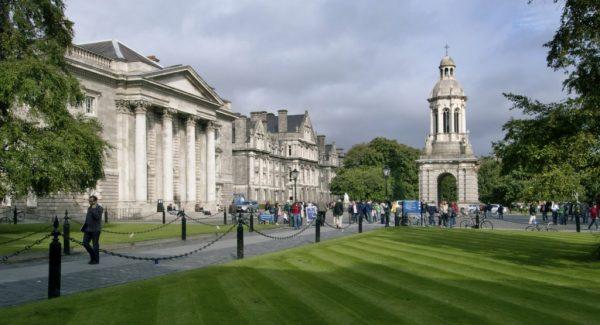 الجامعات اليرلندية ترحب بالطلبة الأجانب
