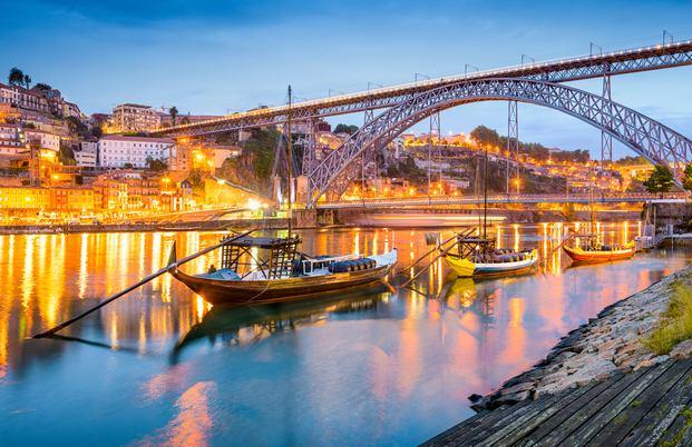 السياحة في البرتغال وأهم المدن السياحية بها