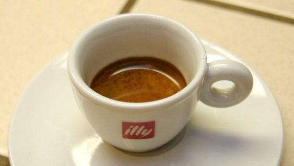 القهوة الإيطالي الشهيرة