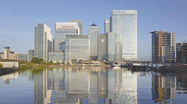 المال الخليجي على رأس الإستثمار العقاري في لندن