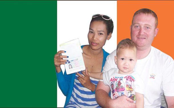 الهجرة الى ايرلندا وكيف تحصل على تأشيرة دخول ؟