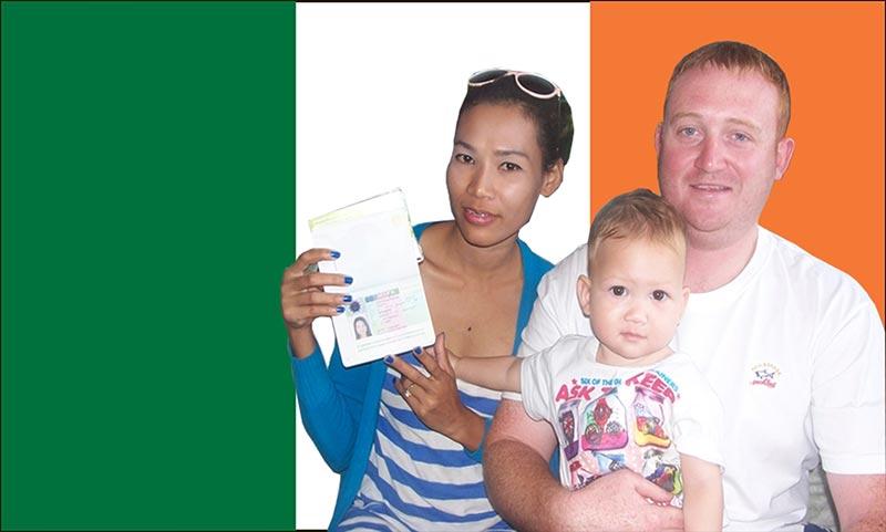 Photo of الهجرة الى ايرلندا وكيف تحصل على تأشيرة دخول ؟