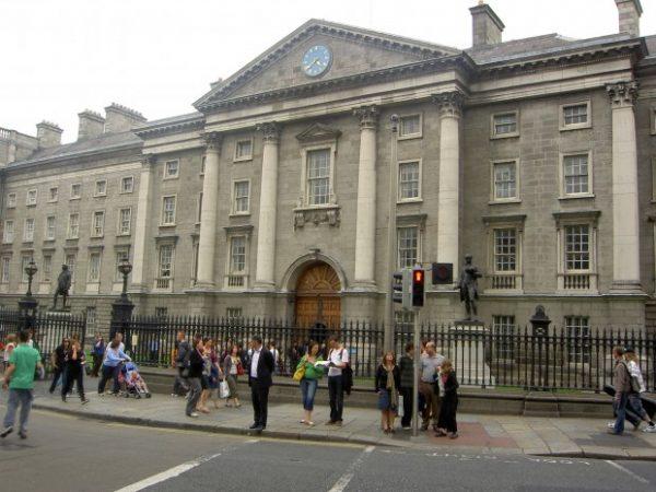 كلفة الدراسة والمعيشة في أيرلندا