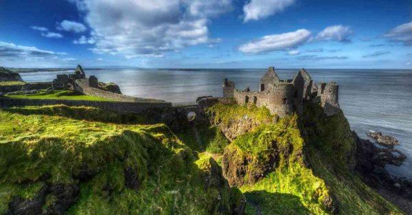 كلفة السياحة في أيرلندا