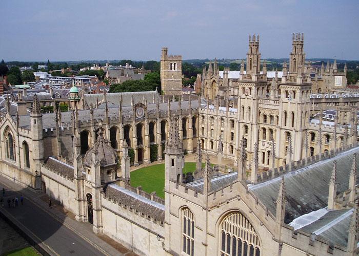 Photo of تخصصات جامعة اكسفورد أيقونة جامعات بريطانيا
