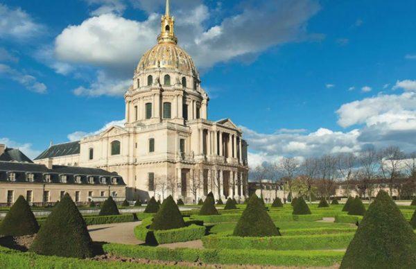جامعة السوربون باريس