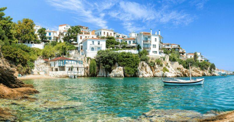 Photo of الجامعات في اليونان تعرف على أفضلها