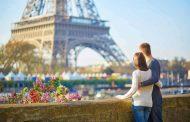 شهر العسل في فرنسا ... رحلة رومانسية فى أرض العجائب