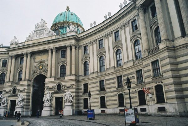 الأوراق المطلوبة للفيزا النمساوية