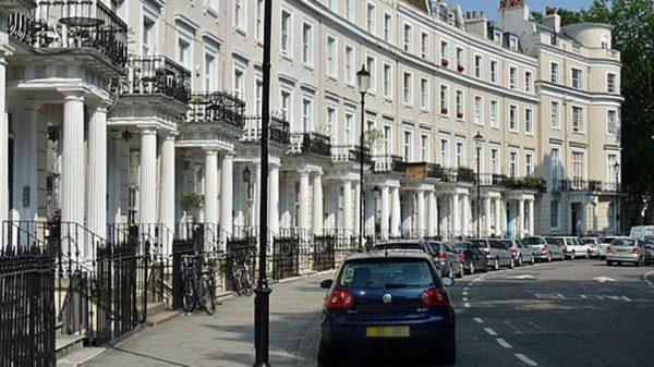 عقارات لندن وجهة الإستثمار