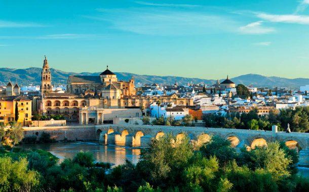 مدن اسبانيا الاسلامية ...تعرف على الحضارة الإسلامية بالأندلس
