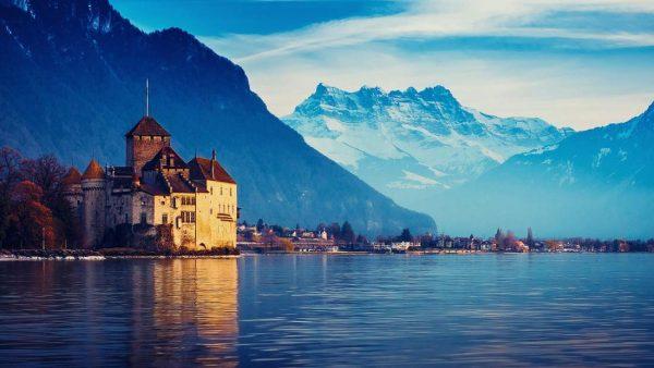 الحصول على فيزا سويسرا