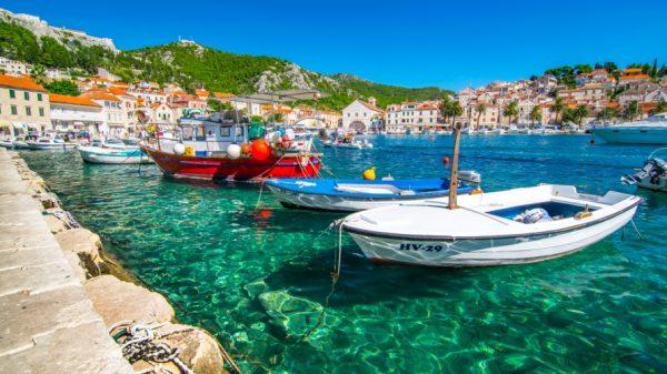 كرواتيا سحر لايقاوم في شهر العسل