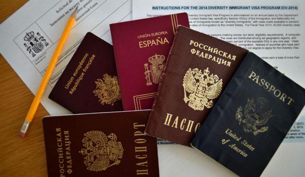كيفية الحصول على تأشيرة شنغن