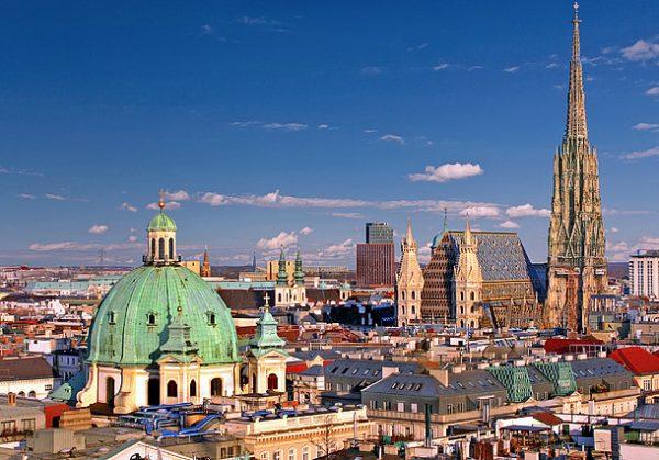 كيف تقدم طلب الإلتحاق بجامعة في النمسا