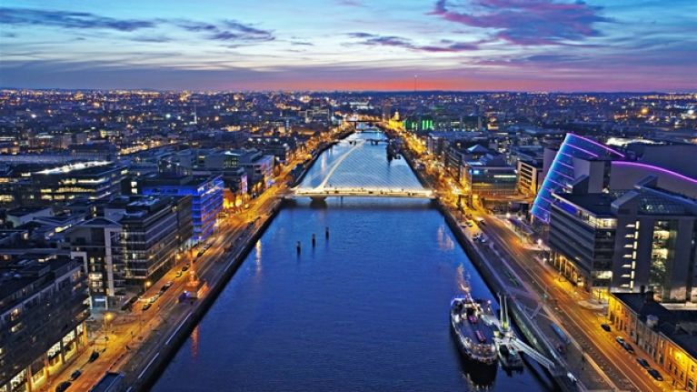 Photo of تكلفة السياحة في أيرلندا … كيف يمكن ترشيدها ؟