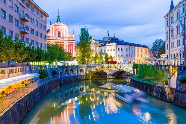 Photo of السياحة في سلوفينيا …تعرف على أهم المعالم والمدن السياحية فيها