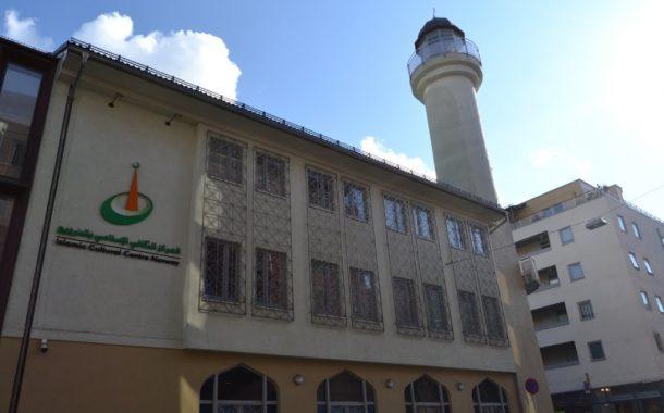 المساجد في النرويج