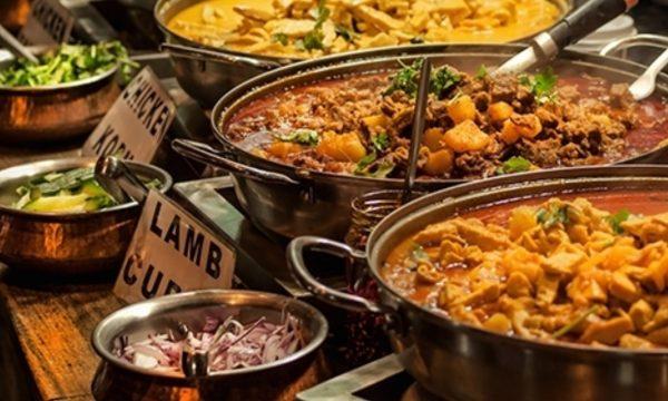 مطاعم شعبية في أيرلندا