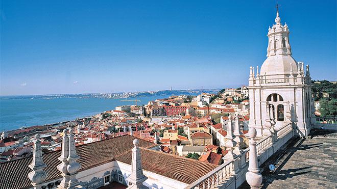 مميزات اللجوء للبرتغال
