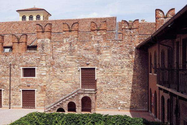 منزل روميو وجولييت في فيرونا