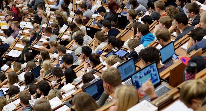 الدراسة في جامعات النمسا