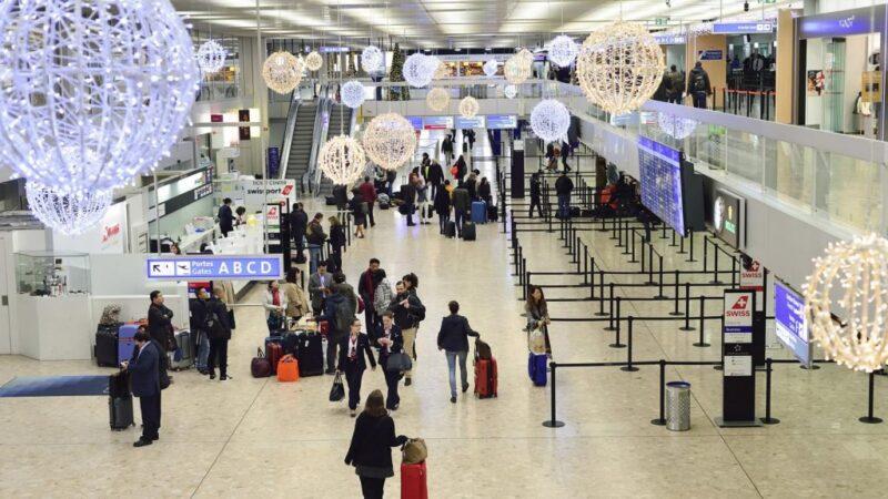 مطار لارنكا