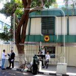 السفارة الالمانية بالقاهرة ....تعرف على الأقسام الموجودة بها