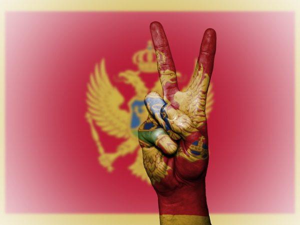 جنسية الجبل الأسود