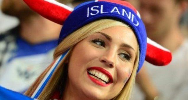 الجنسية الايسلندية