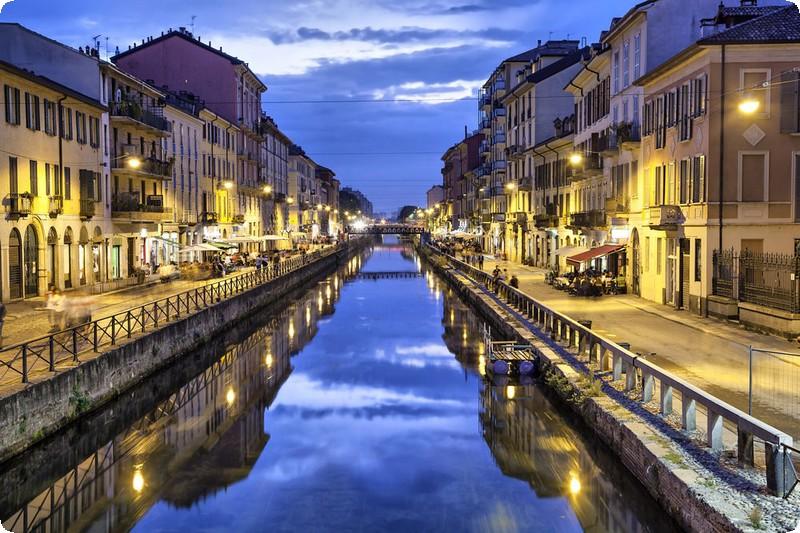 طرق الحصول على الجنسية في ايطاليا