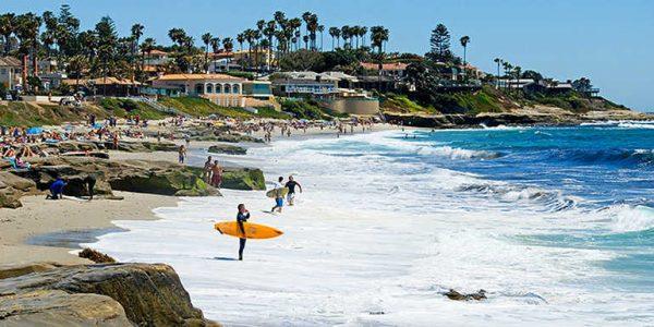 أجمل الشواطئ الأسبانية